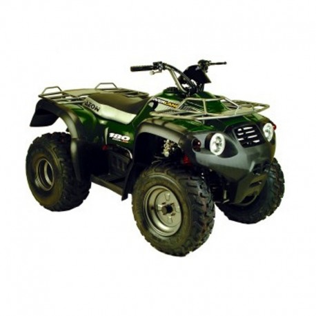 AEON 125cc. 180cc. 220cc.
