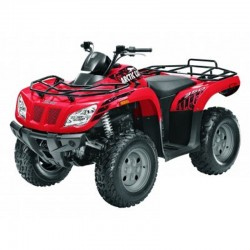 Arctic Cat 350 ATV