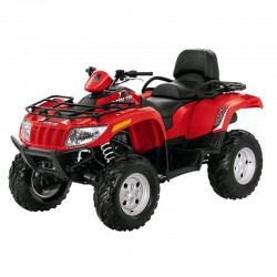 Arctic Cat 400 TRV