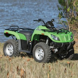 Arctic Cat 425 ATV