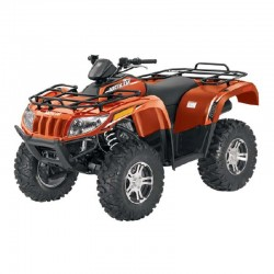 Arctic Cat 450, 1000 ATV