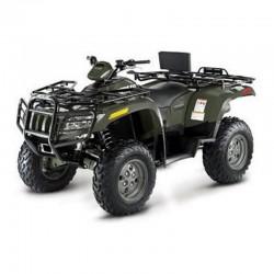 Arctic Cat 700 Diesel SD ATV