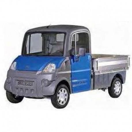 Aixam - Mega Multitruck 400-600