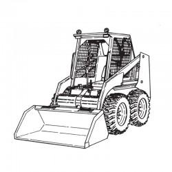 Bobcat 751 Series