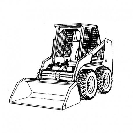 Bobcat 753 Series