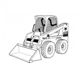 Bobcat A220 Series
