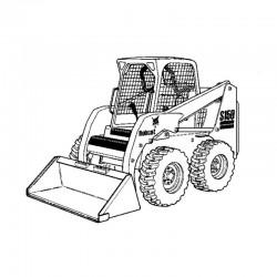 Bobcat S150 Series