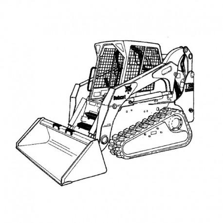 Bobcat T300 Series