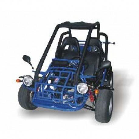 Britech Buggy 250