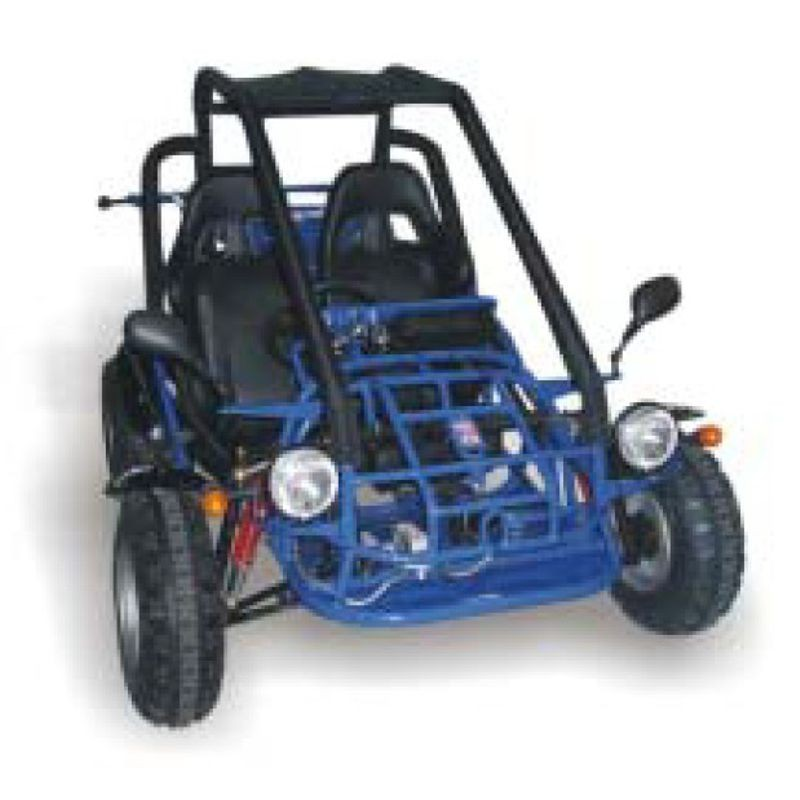 Dazon Raider Max 175 Buggy - Service Manual - Wiring Diagram on