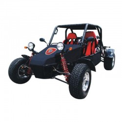Dazon 1100 Buggy Owners & Parts Manual