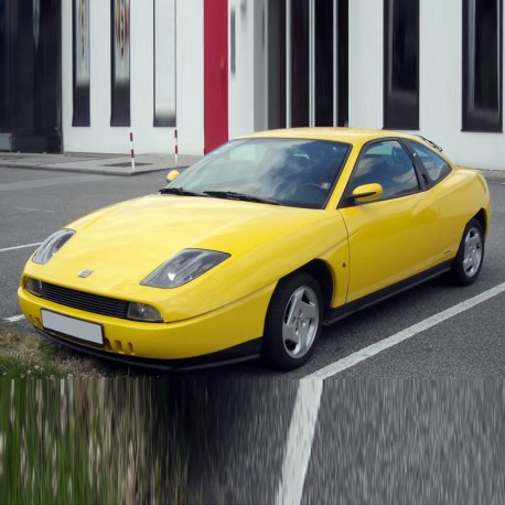 Fiat Coupe (wiring)