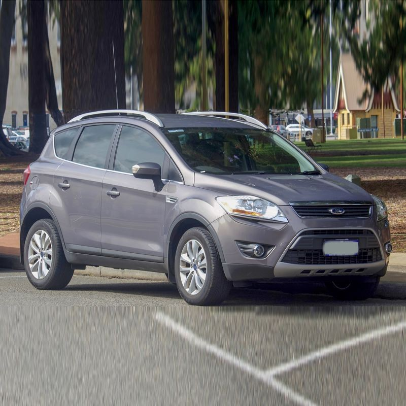 Ford Kuga - Service Manual - Wiring Diagrams