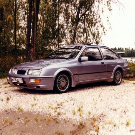 Ford Sierra, Sierra RS Cosworth