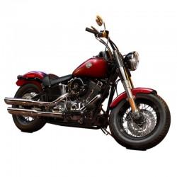 Harley Davidson Softail (2013)