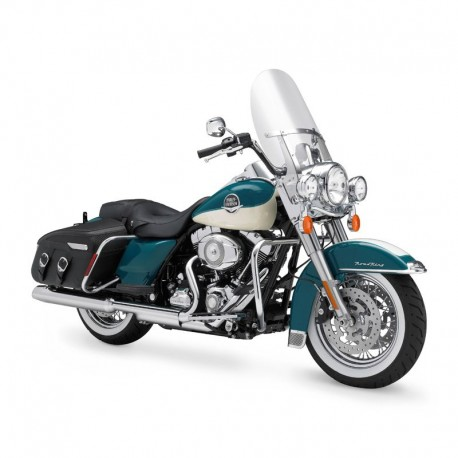 Harley Davidson Touring Models (2011)