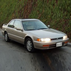 Honda Accord (1993-94)
