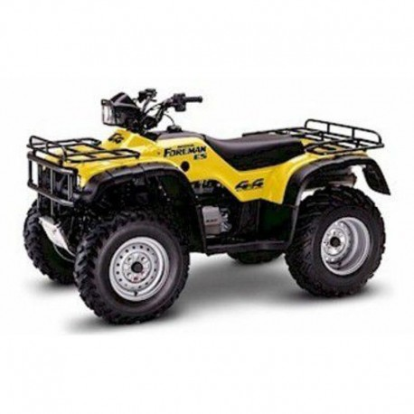 Honda Fourtrax Foreman (1998-2004)