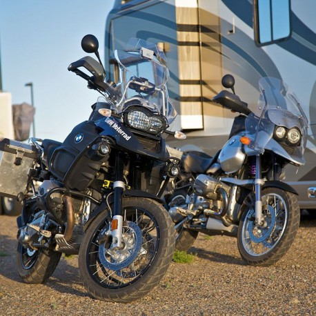 BMW R 1200 GS-GS Adventure