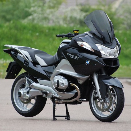 BMW R 1200 GS, R 1200 RT & R 1200 ST