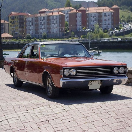 Dodge Dart, Berlina, Station Wagon y 3700 GT Manual de Taller