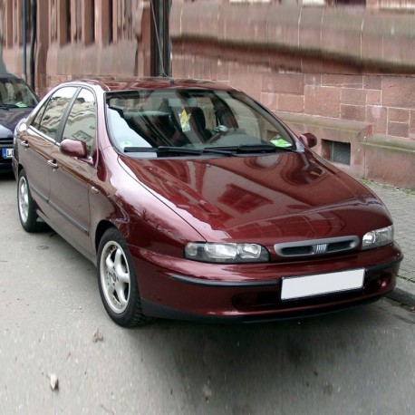 Fiat Marea and Marea Weekend Service Manual