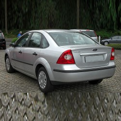 Ford Focus Mk2 - Manual de Taller y de Uso