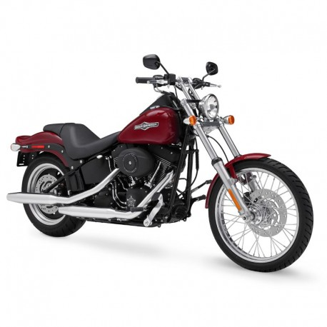 Harley Davidson Softail (2007) Service Manual