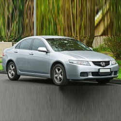 Honda Accord / Accord Tourer - Manual de Taller - Service Manual - Manuel Reparation