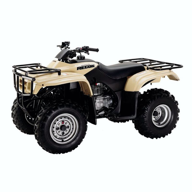 Honda Trx250 Recon  2005-2011  - Service Manual