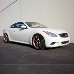 Infiniti G37 (V36) Coupe Service Manual / Repair Manual
