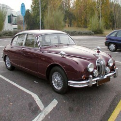 Jaguar Mark 1 & Mark 2 (1956-1969) Service Manual / Repair Manual