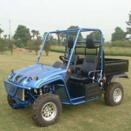 Joyner Commando C2 UTV - Wiring Diagram - Owners Manual - Parts Manual