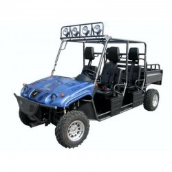 Joyner Commando C4 UTV - Wiring Diagram - Owners Manual - Parts Manual