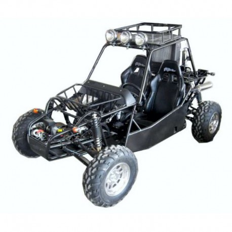 Joyner Spider Buggy - Wiring Diagram - Owners Manual - Parts Manual