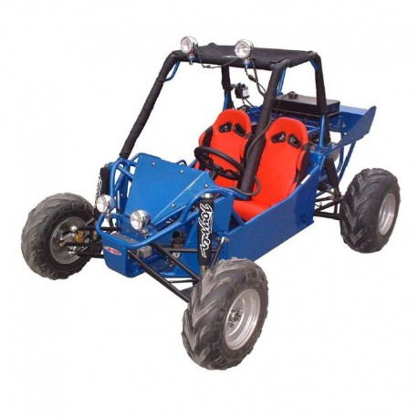 Joyner Viper 150 Buggy - Wiring Diagram - Owners Manual - Parts Manual
