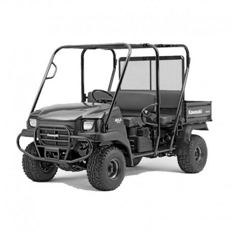 Kawasaki Mule 3010 Trans 4x4 Service Manual / Repair Manual