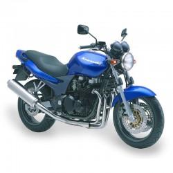 Kawasaki ZR-7 - Werkstatthandbuch - Manuale Di Officina