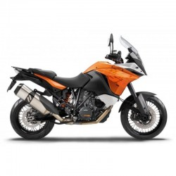 KTM 1190 Adventure (2014) - Service Manual / Repair Manual - Wiring Diagram