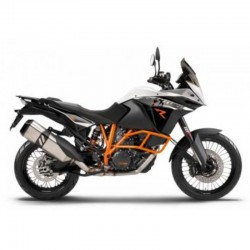 KTM 1190 Adventure R (2014) - Service Manual / Repair Manual - Wiring Diagram