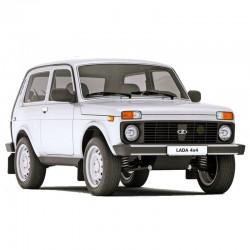 Lada Niva Owners Manual / User Manual