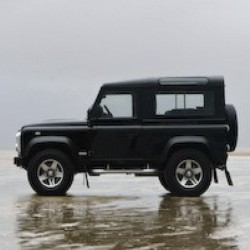 Land Rover Defender - Service Manual / Repair Manual - Wiring Diagram - Owners Manual