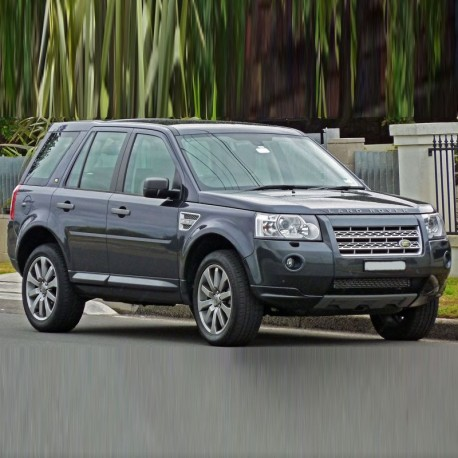 Land Rover Freelander 2 Service Manual / Repair Manual, Wiring Diagram and Owners Manual
