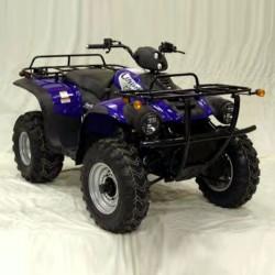 Linhai ATV 260-300 (2005) Service Manual / Repair Manual