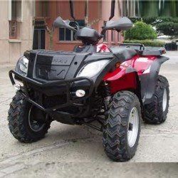 Linhai ATV Special Edition (Anniversary) Service Manual / Repair Manual