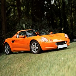 Lotus Elise S1 - Service Manual / Repair Manual - Parts Catalogue