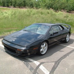 Lotus Esprit S4 Service Manual / Repair Manual