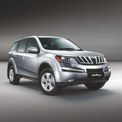 Mahindra XUV500 - Service Manual / Repair Manual - Wiring Diagram