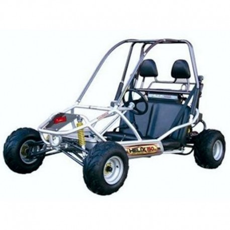 Manco 150 Fun Kart Service Manual / Repair Manual