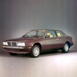 Maserati 2000 Biturbo - Manuale Di Officina - Service Manual